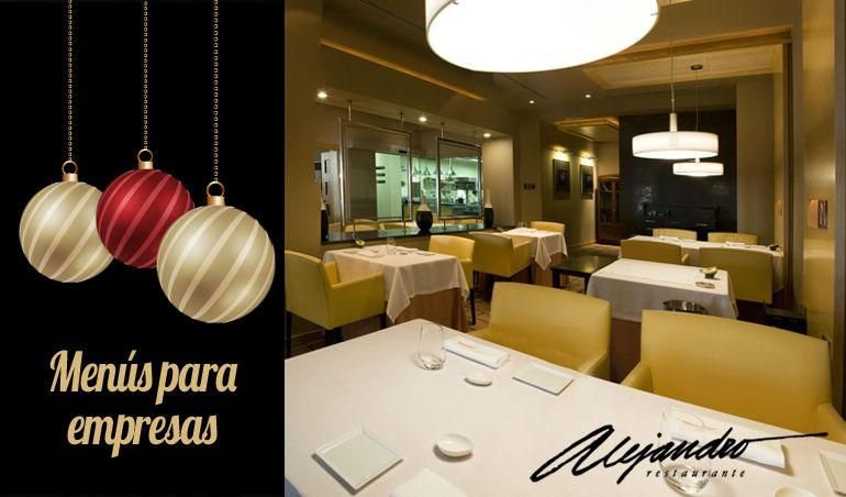Cenas Navidad Almeria