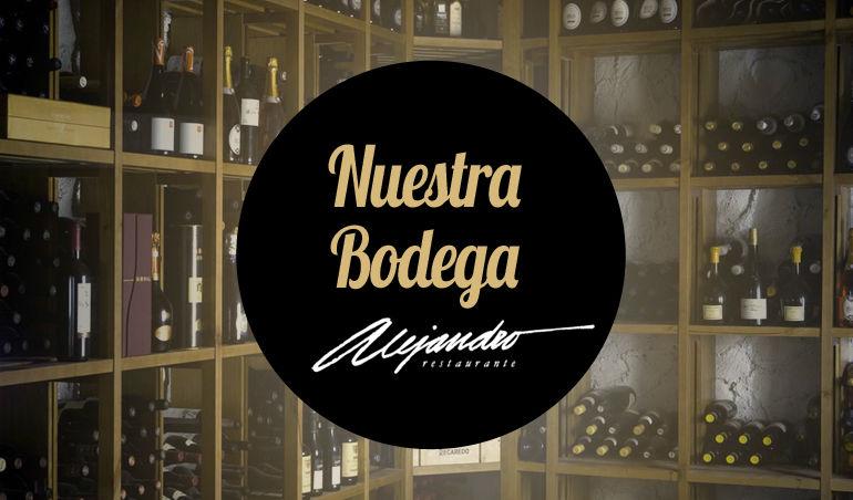 Bodega Restaurante Alejandro Almería
