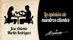 Opinones restaurante Alejandro