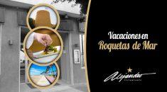 Vacaciones en Roquetas de Mar