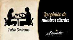 Opiniones Restaurante Alejandro