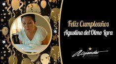 Cumpleaños Restaurante Alejandro