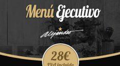 Estrella Michelin menú económico Almería