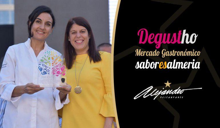 Degustho Almería