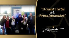 Encuentro Persona Emprendedora Restaurante Alejandro