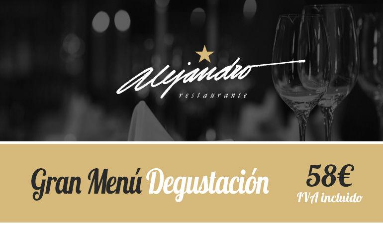 Menú Navidad Restaurantes Almería