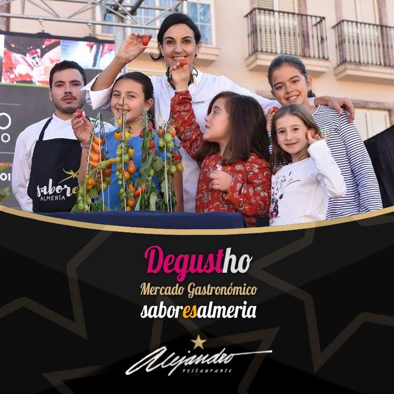 Restaurante Alejandro