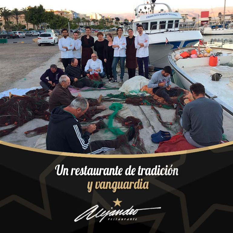 Restaurante Almería