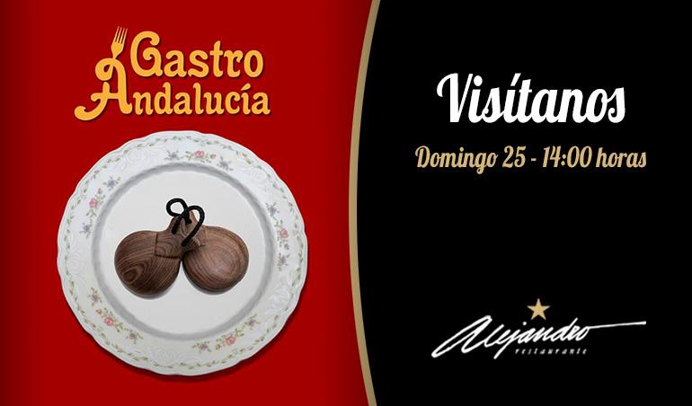 Gastro Andalucía Vera