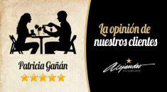Experiencia Restaurante Alejandro Almería